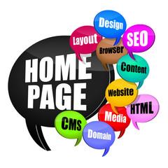 sprechblasen v3 thema homepage I