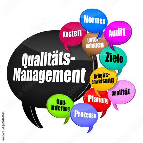 sprechblasen v3 thema qualitäts-management I