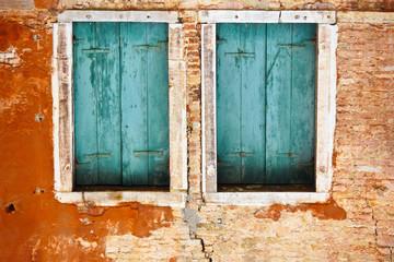 Window shutter