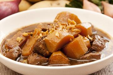 Traditional Indonesian food, Semur ayam