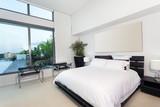 Fototapety Modern bedroom