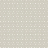 Fine linen fabric texture with circles - Place your text