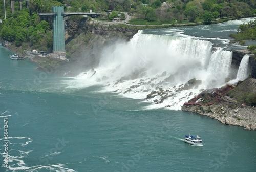 Niagara Falls (US Side)