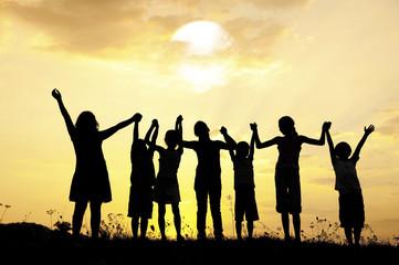 Social network in teamwork