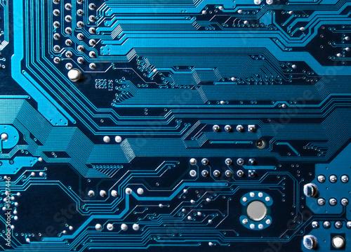 circuit board texture - 50417446