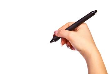 pen arm