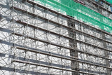 Scaffolding with Green Net