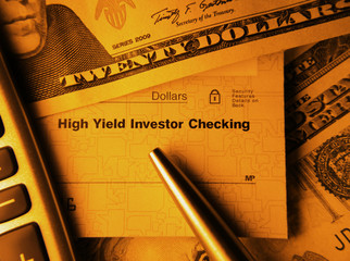 High Yield Investor Checking