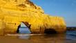 Algarve Strand vid 19