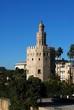 Torre del Oro, Seville, Spain © Arena Photo UK