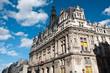 marie du 10ièm arrondissement à Paris