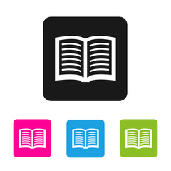 Vector icon – Book