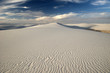 White sand national monument, Alamogordo, NM