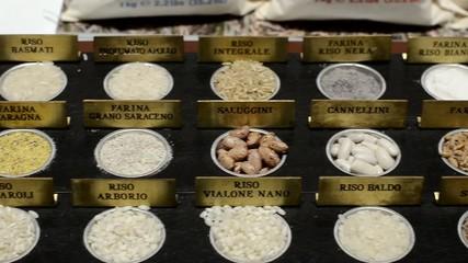 riso e fagioli