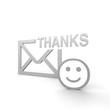 thanks, englisch, danke, mail,