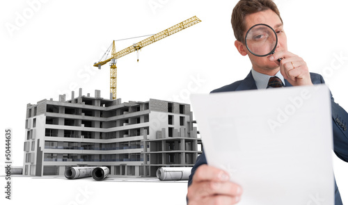 Mortgage fine print