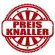 PREISKNALLER, vektor stempel