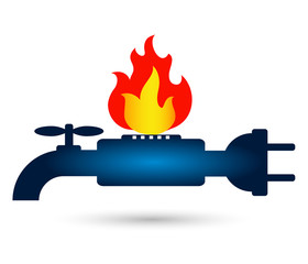 technical services, gas, electricity, water