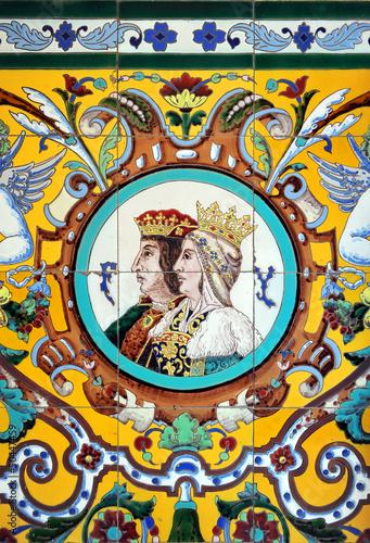 Reyes Católicos, Isabel y Fernando
