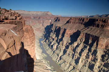 Toroweap, Grand Canyon, Arizona