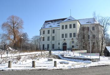 Schloss in Hoyerswerda