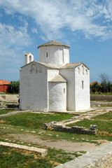 Smallest Cathedral in Nin