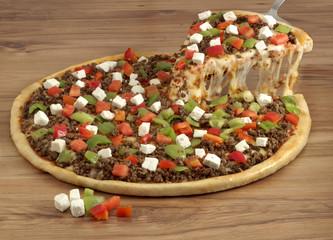 etli pizza