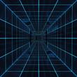 Corridor - 3D Render