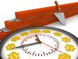 Время и деньги в строительстве. Концепция