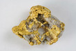 Nevada USA Gold / Quartz Nugget