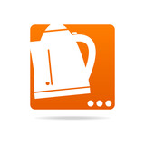 Kitchen Kettle logo icon