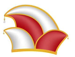 Karnevalsmütze, Symbol