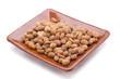 nuts hazelnuts
