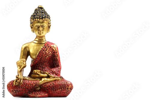 Indischer Buddha
