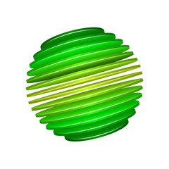 Sliced Sphere