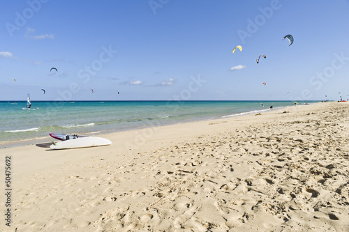 Windsurf, Kitesurf, Watersports