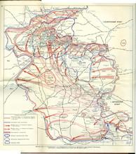 Opération de l'armée rouge. Bataille pour Berlin 1945 avril, mai