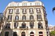 Edificios de Málaga, sector inmobiliario