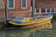 barca canale a venezia 2749