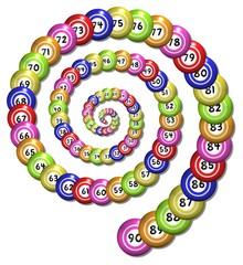 Bingo Spiral