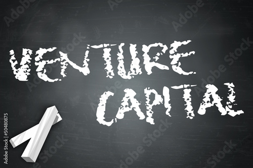 "Blackboard ""Venture Capital"""