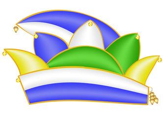 Karnevalskappe, Symbol