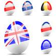 Ostern & Flaggen