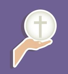 Eucharistic sacrament