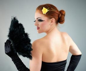 Flamenco (Kathy)