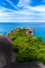 Archipel des Similans - Thailande