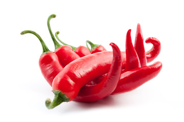 five chilies
