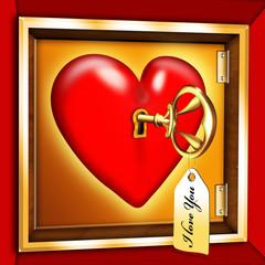 Schlüssel zum Glück II