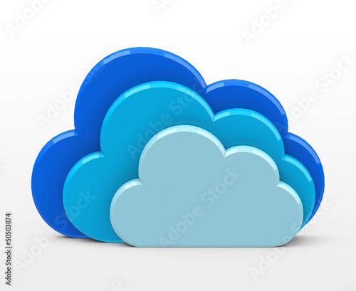 Die Cloud