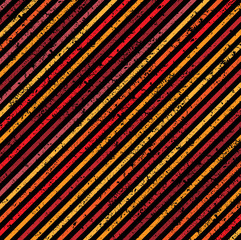 vintage background with colored stripes